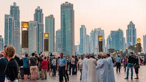 Niemcy zleciły zakup tajnych danych z Dubaju