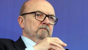 Prof. Legutko: Parlament Europejski powinien zostać zlikwidowany
