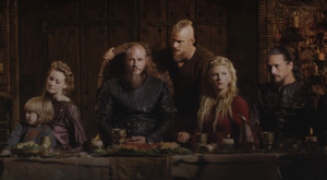 Ragnar rządzi