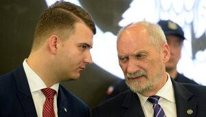 """Misiewicz odpowiada na tekst """"Gazety Wyborczej"""". Szykuje się pozew"""