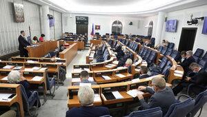 Senat przyjął ustawę o zmianie Kodeksu postępowania administracyjnego