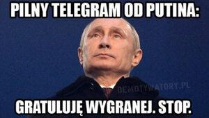 Rosja żegna się z Mundialem. Zobacz najlepsze memy