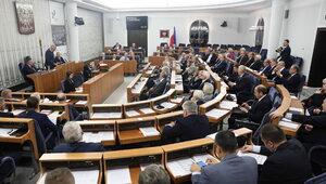 Negocjacje opozycji ws. Senatu. TVN24 ujawnia nazwiska
