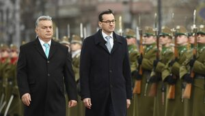 Trzmiel o rezolucji Węgier ws. Polski: Nie będzie 27:1