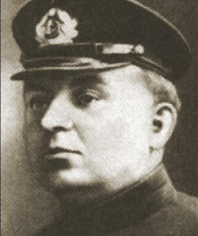 Romuald Muklewicz