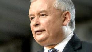"""Jarosław Kaczyński w Kapitule """"Strażnika Pamięci"""""""