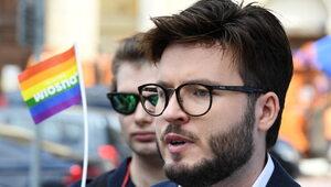 Grupy neonazistów na ulicach? Staszewski i inni aktywiści LGBT skarżą...