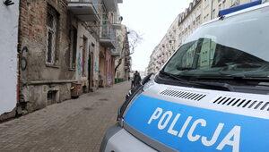 Tragedia na Śląsku. 14-latek wbił sobie nóż w klatkę piersiową