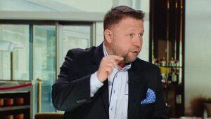 Kierwiński o docenieniu Lecha Kaczyńskiego: PO robiła to, co mogła