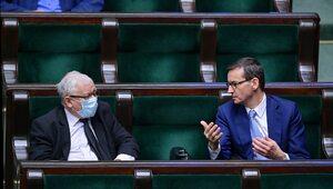 Morawiecki wyprzedza nawet Kaczyńskiego. Nietypowy sondaż