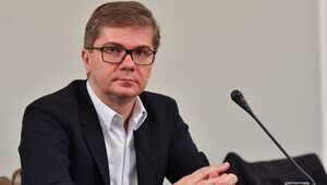 Latkowski robi film o aferze GetBack. Pomoże Telewizja Polska