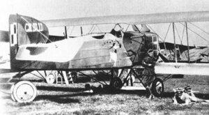 Z nieba na Konarmię. Polscy piloci byli zmorą bolszewików