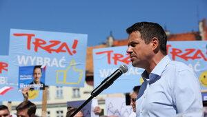 Jak powinny wyglądać najbliższe polityczne kroki Trzaskowskiego? Oto, co...