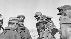 """Operacja """"Flipper"""". To miało sparaliżować Afrika Korps"""