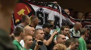 """""""Nie róbmy demokracji, walczmy z faszyzmem"""""""