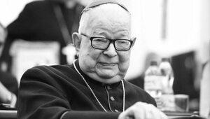 Za co skazano kardynała?
