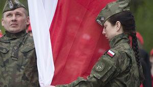 MON: Docelowo 20 tys. żołnierzy w walce z koronawirusem