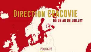 Wpadka AS Monaco. Francuski klub pomylił... mapę Polski