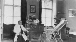 Żydowski lekarz Hitlerów