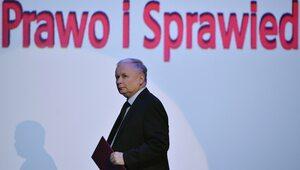 Ostatnia wielka gra Kaczyńskiego