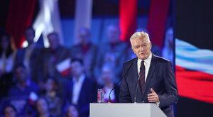 Zjednoczona Prawica prowadzi Polskę w dobrym kierunku