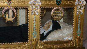 Wspomnienie św. Bernadetty Soubirous z Lourdes