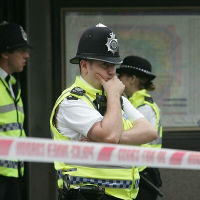 Zamach w Londynie. Bohaterski Polak zostanie odznaczony