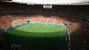 FIFA rozwiązała zespół do walki z rasizmem