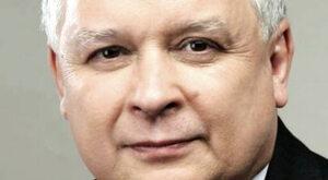Lech Kaczyński, mąż stanu