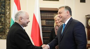 Polska, czyli pół Orbána
