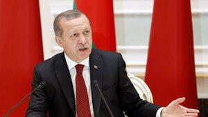"""""""Strefa bezpieczeństwa"""" według Erdoğana"""