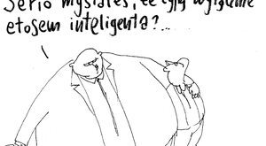 Etos inteligenta