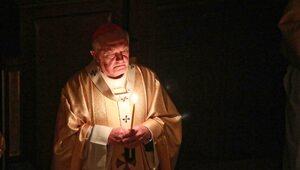 Watykan wydaje wytyczne dla katolików w związku z trwającymi...