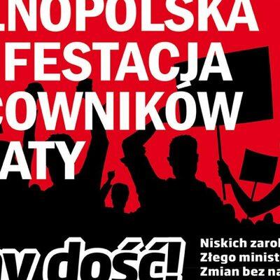 """""""MAMY DOŚĆ"""". Nauczyciele planują protest i chcą odwołania minister..."""