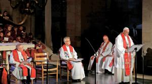Papież świętuje 500-lecie reformacji. Symbol współczesnego ekumenizmu?