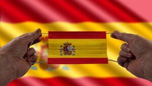 """""""Poziom skrajnego ryzyka"""". Niepokojące wieści z Hiszpanii"""