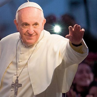 Papież odwiedzi Litwę, Łotwę i Estonię