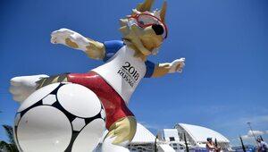 FIFA karze za manifestacje polityczne podczas mundialu