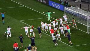 Euro 2020. Francja: Jest petycja ws. powtórzenia meczu ze Szwajcarią
