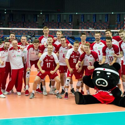 MŚ: Kolejna wygrana Polaków