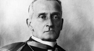 Wojna o trumnę Piłsudskiego. Abp Sapieha swoim oporem rozwścieczył rząd...