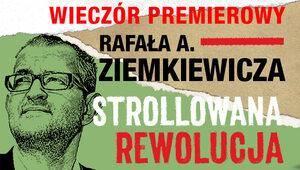 Wieczór Premierowy! Spotkanie Wokół Nowej Książki Rafała A. Ziemkiewicza...