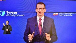 Bank ING: Polska wprowadziła najsilniejszą tarczę antykryzysową w regionie