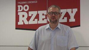 Ziemkiewicz o Nowoczesnej: Niech Petru idzie drogą Palikota i jego...