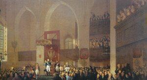 Imperium polsko-rosyjskie. Ten projekt był marzeniem polskich elit