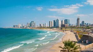Sposób na zimę? Spędź ją na piaszczystej plaży w Tel Awiwie lub Miami!