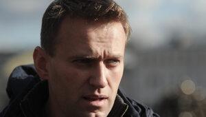 Otrucie Nawalnego. ONZ żąda od Rosji śledztwa