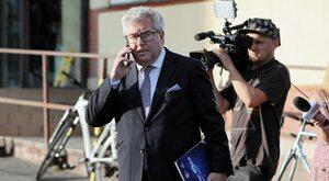 Czarnecki o wyborach: Mam poczucie niedosytu