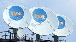 TVN drży w posadach
