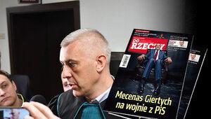 """""""Do Rzeczy"""" nr 48: Mecenas Giertych na wojnie z PiS"""